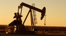 Why Sanchez Energy Corp.'s Stock Is Sinking Today