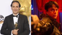 Alexandre Desplat to score Valerian after Star Wars: Rogue One exit