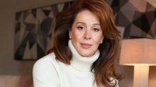 Claudia Raia diz que quase namorou Faustão e que Jô Soares foi 'primeiro grande amor'