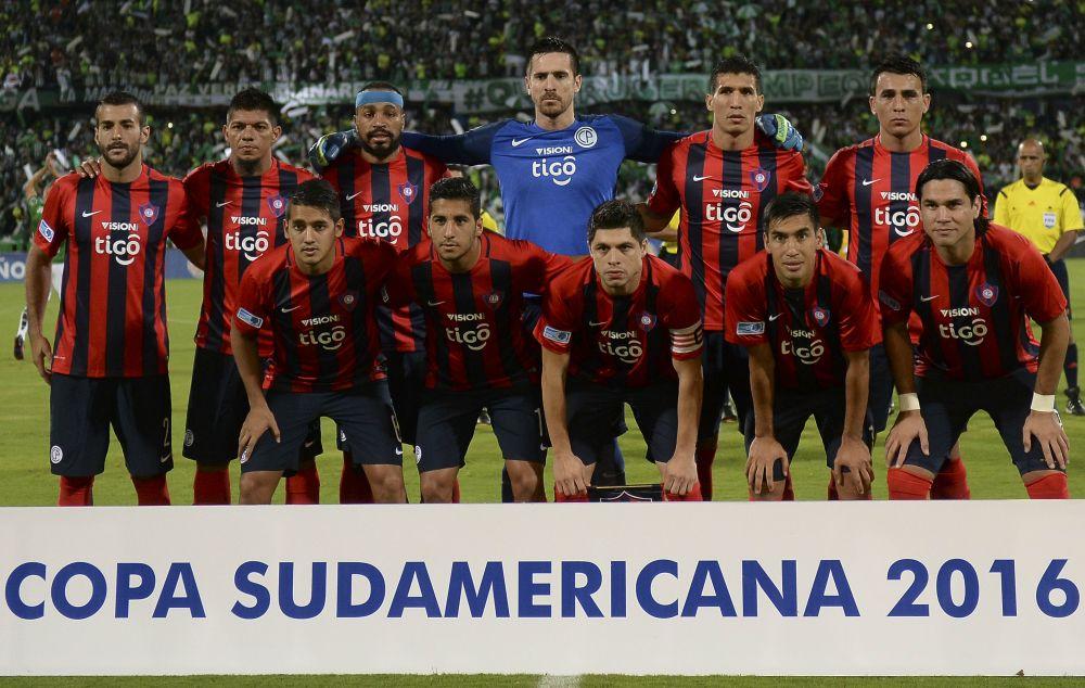 Cerro Porteño se quedó en el puesto 18 del ranking 2016 de la IFFHS