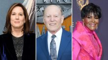 Kathleen Kennedy, Frank Marshall, Cicely Tyson, Marvin Levy, Lalo Schifrin Tapped for Governors Awards