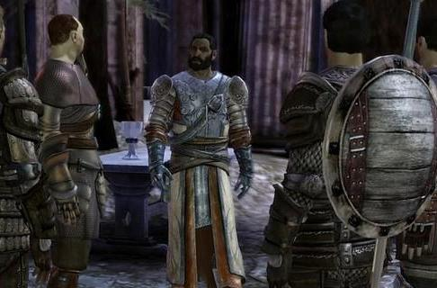 Remember Dragon Age: Origins or 'How to keep a good RPG going'