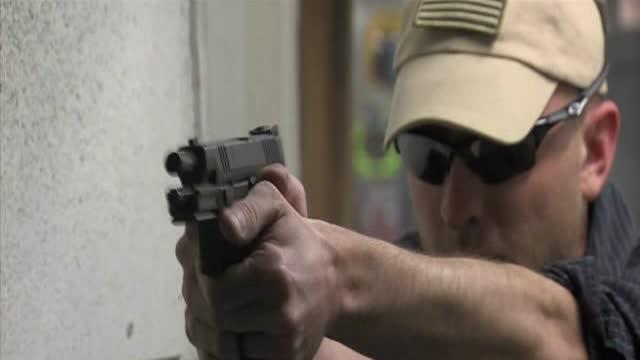 Concealed carry classes sees increase