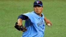 Blue Jays' best-laid playoff plans fold with Ryu
