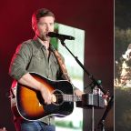 Josh Turner tour bus crash: Investigators working to determine cause of crash that killed 1 near Shandon