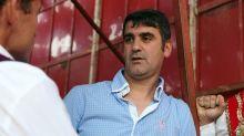 Jesulín de Ubrique, denunciado por agresión tras perder los nervios
