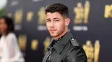 Nick Jonas opens up about having type 1 diabetes in candid Instagram post
