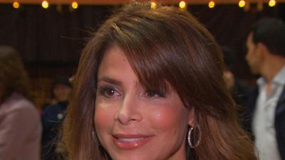 Paula Abdul 'So Excited' To Be 'Dancing's' Guest Judge