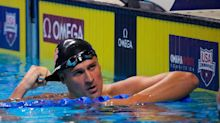 Ryan Lochte on missing Olympic team: 'This is not the last you're going to see of me'