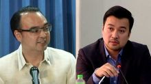Term-sharing with Rep. Velasco, not an issue – HS Cayetano
