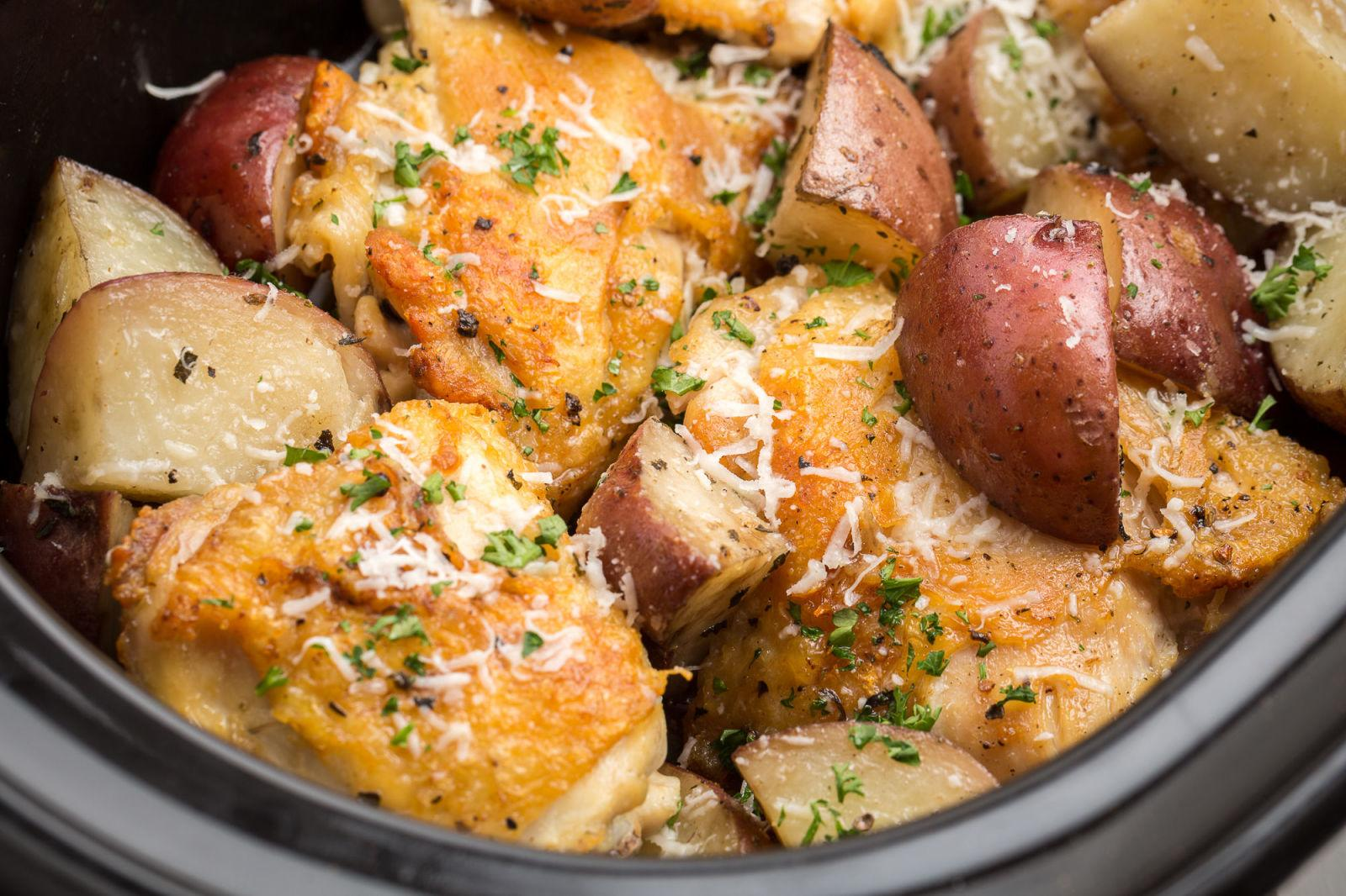 chicken in slow cooker 31 healthy recipes that you can make in a cooker 30398