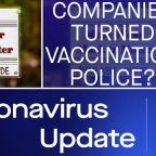 How new CDC guidelines put companies in a difficult position