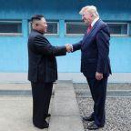 North Korea's Kim Jong Un and Trump have 'special' relationship: KCNA