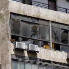 2 Israeli drones crash over Beirut, Hezbollah denies firing