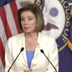 Pelosi announces House Select Committee to investigate the Jan. 6 Capitol attack