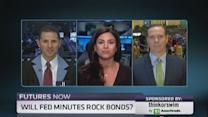 Will Fed minutes rock bonds?