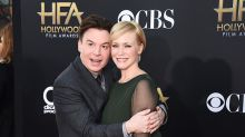 Mike Myers and Wife Kelly Tisdale Welcome Baby Girl