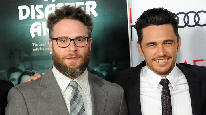 Seth Rogen has no plans to work with Franco again
