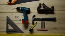 Best tools for DIY: kit to help you fix up your home