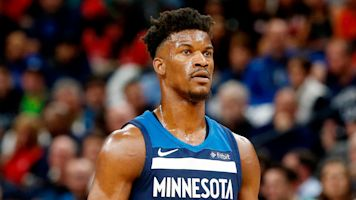 Report: Butler to miss start of Wolves' camp
