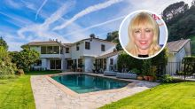 'Real Housewife' Sutton Stracke Nabs Bel Air Tennis Court Estate