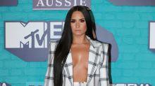 MTV Europe Music Awards: lo más sexy