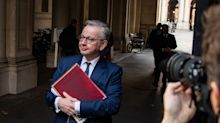 Pub-goers allowed to drink at a friend's house after 10pm curfew, Michael Gove says