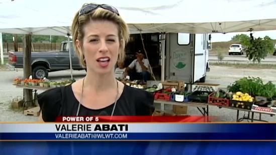 Heat, drought taking toll on local produce