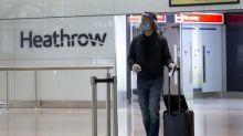 Heathrow pushes for passenger testing over quarantine as UK warns there's 'no silver bullet'