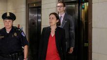 White House Adviser Considered EU Ambassador A National Security Risk: Report