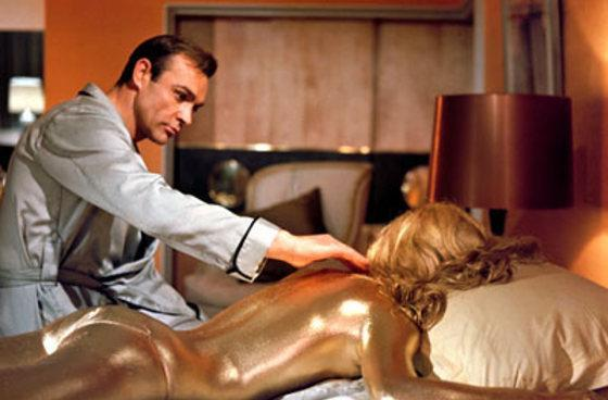 007 Legends points with its Goldfinger, expects Mr. Bond to die