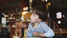 Are 'noisy' children in restaurants acceptable?