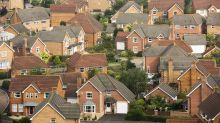 Buying a home now more affordable in most parts of Britain