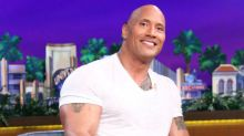 The Rock wants Wonder Woman director for Jungle Cruise
