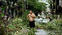 16 dead, dozens missing in Vietnam landslides after typhoon