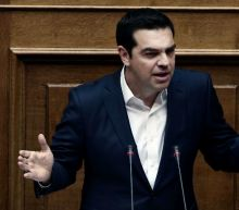 Don't Look Now, But There's Another Greek Debt Crisis Brewing