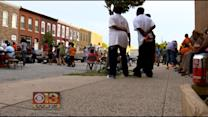 McElderry Park Receives Grant To Revitalize Under Safe Streets Initiative