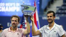 Pavic/Soares triumphieren im Doppel
