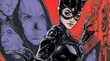 Después de The Batman, Catwoman tendrá su propio spin-off
