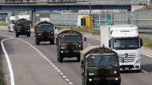 Vuelve la pesadilla a Italia: el norte pide ayuda al Ejército ante la saturación de hospitales