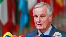 """Barnier cree que el """"brexit"""" ha aumentado el sentimiento pro-europeo"""
