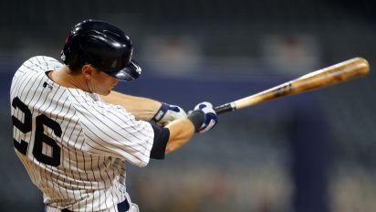 Yankees close to deal with DJ LeMahieu