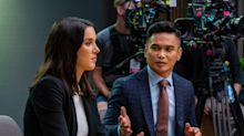 Jessica and Louie Go Head-to-Head in the Season Finale of 'The Apprentice: ONE Championship Edition'
