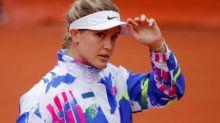 Roland-Garros - Roland-Garros : la pluie a retardé le début des matches ce vendredi