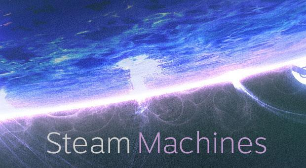 Valve unveils Steam Machines, a hardware beta for its living room game console