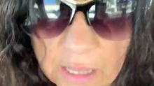 'Star Wars Resistance' Star Rachel Butera Mocks Christine Blasey Ford