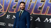 'Avengers' star Chris Evans hailed as he condemns Alabama's abortion ban
