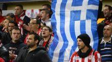 Foot - C3 - Le Kosovo dénonce l'incendie d'un drapeau grec après un match de Ligue Europa