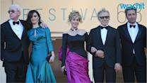 Snubbed at Cannes Paolo Sorrentino Film Sweeps Italian Box Office