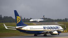 Ryanair macht trotz sinkender Ticketpreise mehr Gewinn